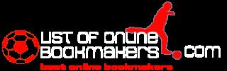 List of online bookmakers